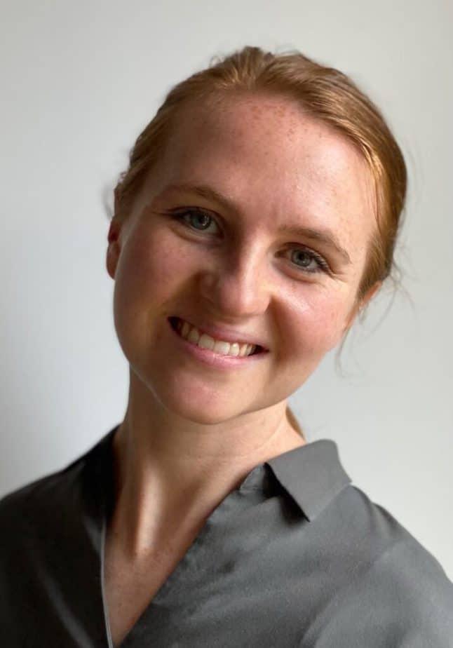 Corinna Rake